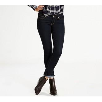Levi´s jeans dámské Skinny 711