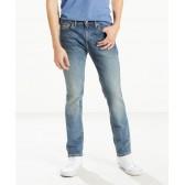 Levi´s pánské jeans 511™ SLIM FIT Knight Strong