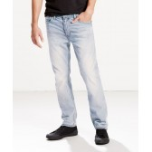 Levi´s pánské jeans 513 SLIM STRAIGHT FIT Byrd
