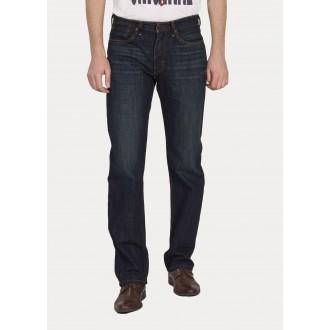 Levi´s pánské jeans 514 STRAIGHT Kale