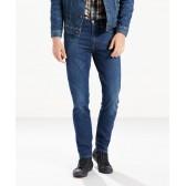 Levi´s pánské jeans 512 SLIM TAPER FIT Glastonbury