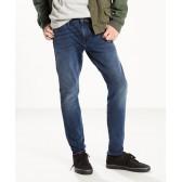 Levi´s pánské jeans 512 SLIM TAPER FIT Brahms