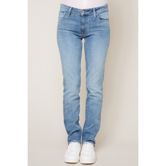 Levi´s dámské jeans 712 SLIM West End Girl