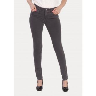 Levi´s dámské jeans 711 SKINNY Smoke And Mirrors