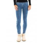 Levi´s dámské jeans 721 HIGH RISE SKINNY Charged Up