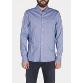 Levi´s pánská košile Sunset One Pocket Shirt True Blue Xx