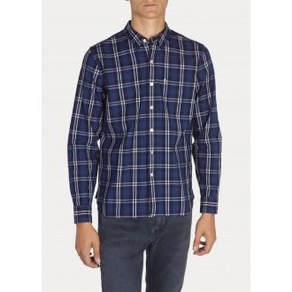 Levi´s pánská košile SUNSET 1 POCKET SHIRT Aspen Indigo