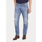 MUSTANG pánské jeans Oregon Tapered