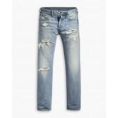 Levi´s pánské jeans 501 Original Fit Pieced Hawaian Ind