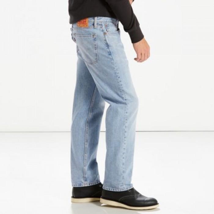 Levi´s pánské jeans 514 STRAIGHT Gingham Warp - Prima móda c734341ee5