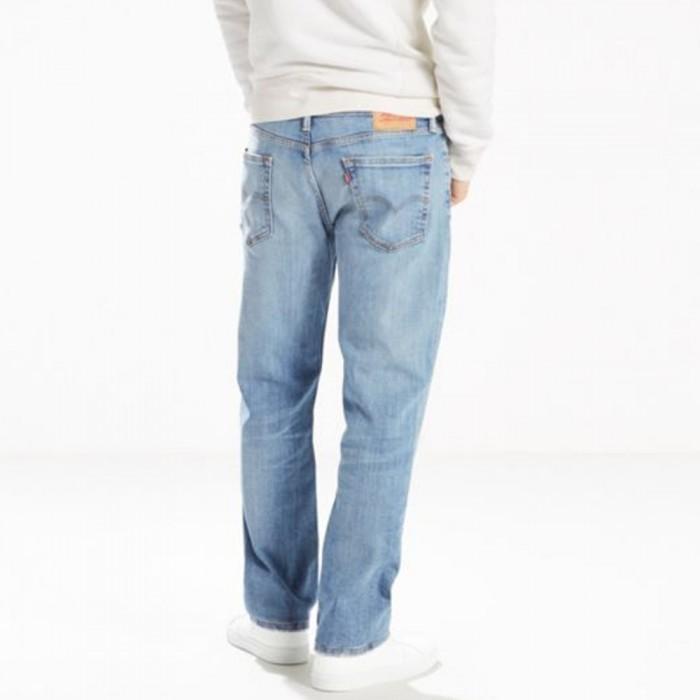 Levi´s pánské jeans 514 STRAIGHT Bromeliads - Prima móda 5bd37ed69c
