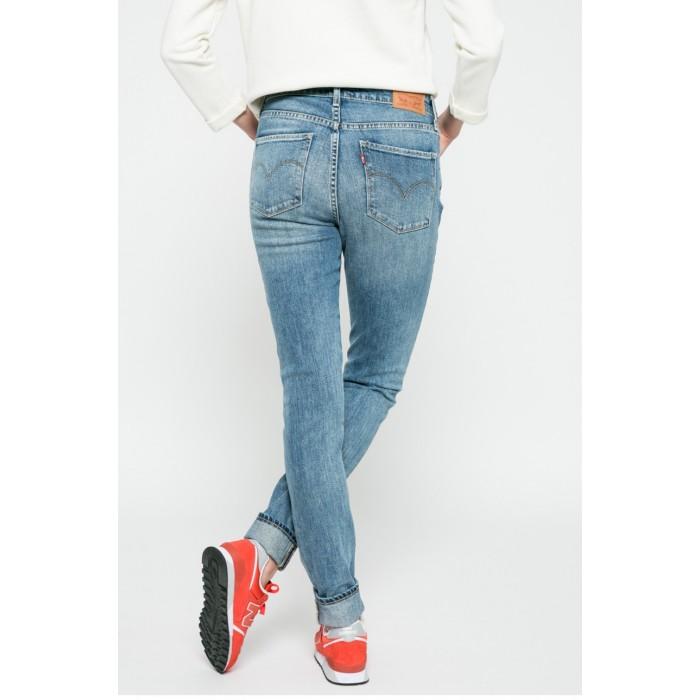 Levi´s dámské jeans 721 HIGH RISE SKINNY Meant To Be - Prima móda 70d8119031