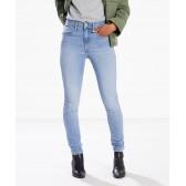 Levi´s dámské jeans MILE HIGH SUPER SKINNY La La Land