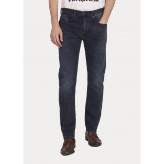 Levi´s pánské jeans 502 REGULAR TAPER Fit Stretch Jeans - Eyser Stretch