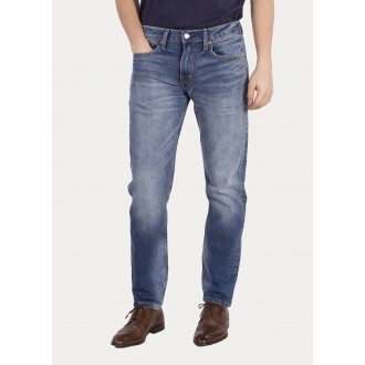 Levi´s pánské jeans 502 REGULAR TAPER Back Beat