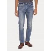 Levi´s pánské jeans 502 REGULAR TAPER FIT Dennis