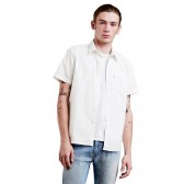 Levi´s pánská košile Sunset  1 PKT - Cowbird Marshmallow