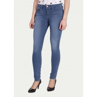 Levi´s dámské jeans 711 Malibu Blues