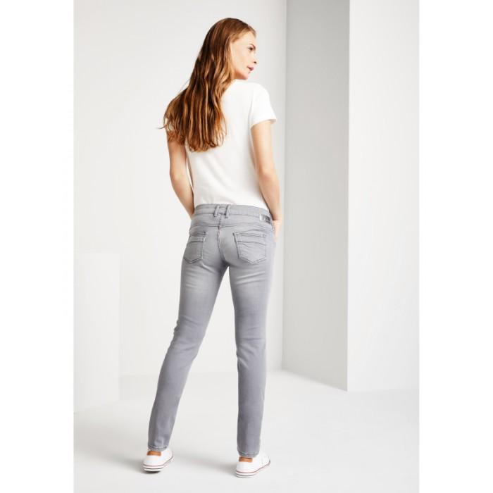 56cceb1fa26 Mustang dámské jeans Gina Skinny 1004495-4500-313 - Prima móda