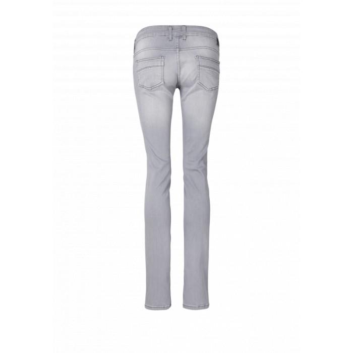 Mustang dámské jeans Gina Skinny 1004495-4500-313