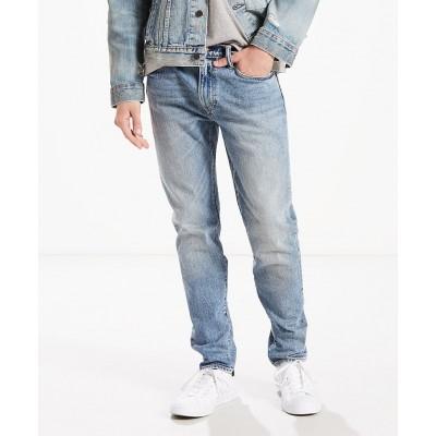 Levi´s pánské jeans 512 SLIM TAPER FIT Rolf