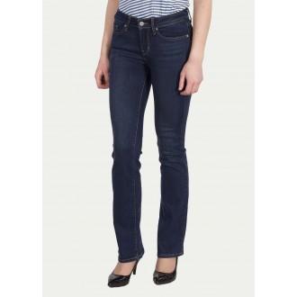 Levi´s dámské jeans 715 Bootcut City Blues