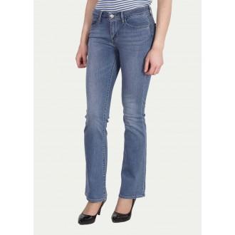 Levi´s dámské jeans 715 BOOTCUT East Side