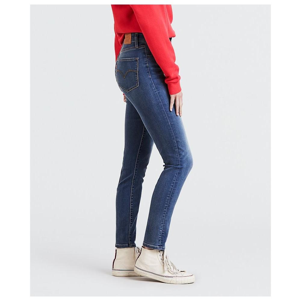 Dámské jeans 721 HIGH RISE SKINNY 18882-0130