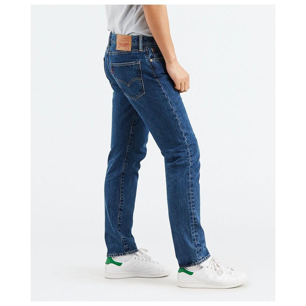 Levi´s pánské jeans 502 REGULAR TAPER 29507-0182 Stonewash 95978