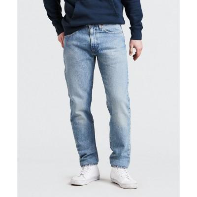 Levi´s pánské jeans 502™ REGULAR TAPER 29507-0187 Powder Puff Warp
