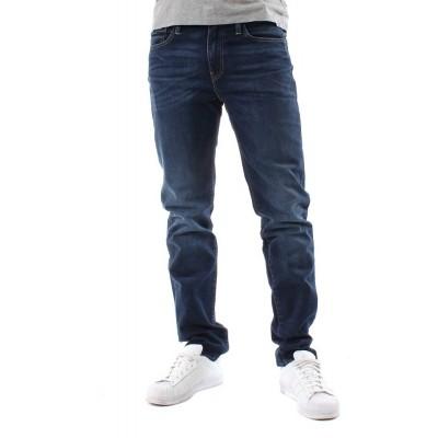 Levi´s pánské jeans 511™ SLIM FIT 04511-1906 Brutus