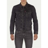 Levi´s pánská jeans bunda THE TRUCKER JACKET Fegin 72334-0305