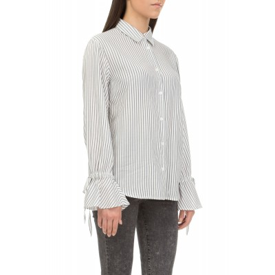 Levi´s dámská košile Elsie Tie Sleeve Shirt 56854-0005