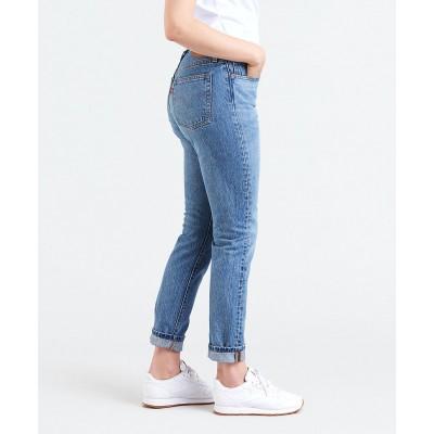 Levi´s dámské jeans 501 SKINNY Day Dreams