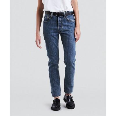 Levi´s dámské jeans 501  SKINNY Rolling Dice