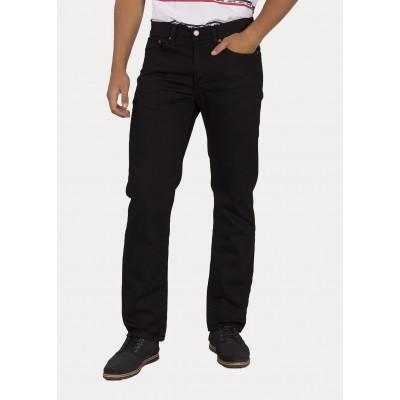 Levi´s pánské jeans 514™ STRAIGHT Nightshine 00514-1036