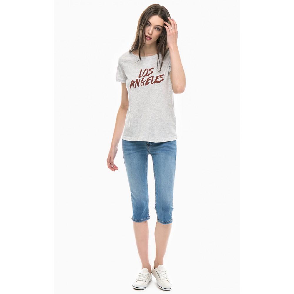MUSTANG šortky Jasmin Capri 1005863-5000-212