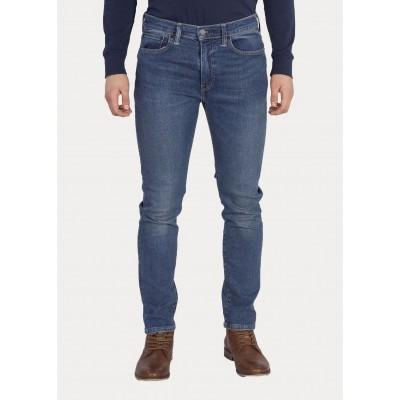 Levi´s pánské jeans 510 SKINNY FIT Huxley Adv Str