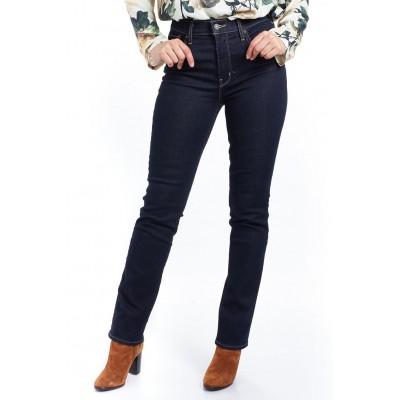 Levi´s dámské jeans 724 HIGH RISE STRAIGHT