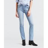 Levi´s dámské jeans 712 SLIM New Identity