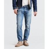 Levi´s pánské jeans 502 REGULAR TAPER Grandpas Warp