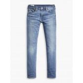 Levi´s pánské jeans 511 SLIM FIT Marshmallow Fire