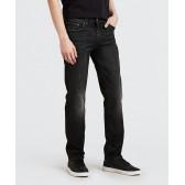 Levi´s pánské jeans 511 STRAIGHT FIT Volcano Ash Warm