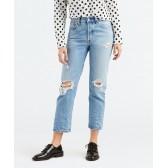 Levi´s dámské jeans 501 Crop 36200-0012 Authentically Your