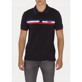 Levi´s pánské triko Modern Polo Chest Banner Color