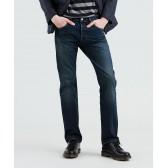 Levi´s pánské jeans 501 ORIGINAL FIT 00501-2677 Deep Deep Warp