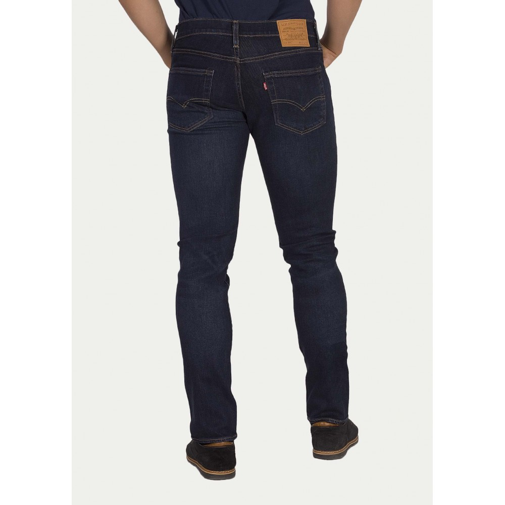 Levi´s pánské jeans 511 SLIM FIT Zebroid Adapt