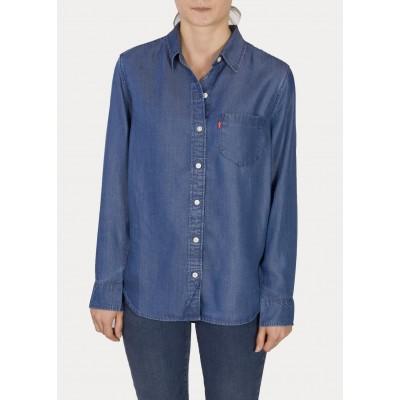 Levi´s dámská košile ULTIMATE BOYFRIEND 58937-0005 Medium Authenticr