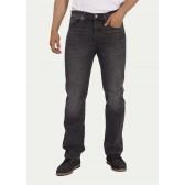Levi's® pánské jeans 501® Original Fit Jeans - Mlk Warp