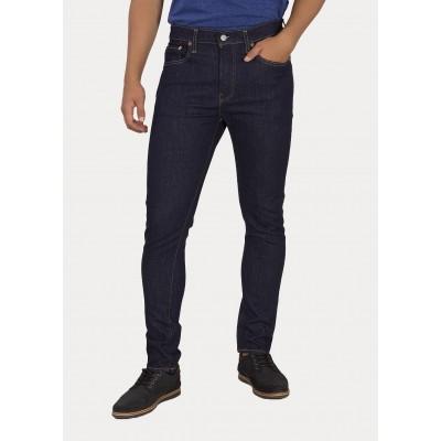 Levi´s pánské jeans 512 SLIM TAPER FIT Rock Cod